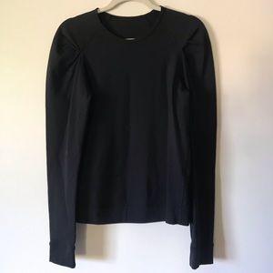 Lululemon Lab City pullover
